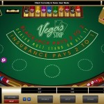 bigscreen-Vegas-Strip-Blackjack-Microgaming