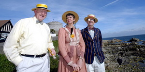 Bloomsday 100 Years On - Celebration Of 100 Years Of James Joyce