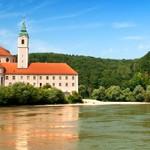 Kloster Weltenburg, Germany