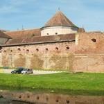 Kirchenburg - Siebenbürgen - Romania