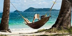 10 книг, идеальных для отпуска