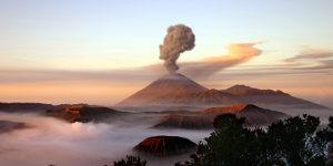 10 самых опасных вулканов планеты