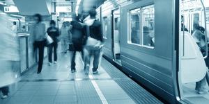5 самых интересных метро мира
