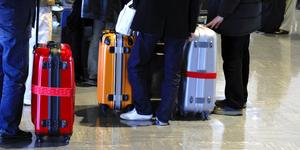 5 способов снизить вес багажа