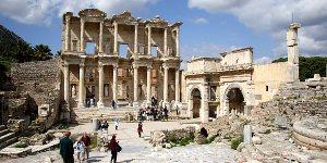 7 чудес древнего мира в наши дни