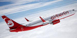 Авиакомпания предлагает сделать ставки