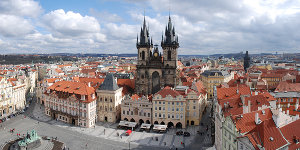 Чего не стоит делать в Праге