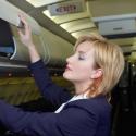 Что раздражает бортпроводников в полете?