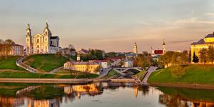Едем в Беларусь? Нужно подумать