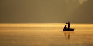 Финляндия: Особенности национальной рыбалки