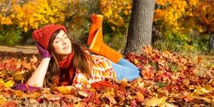 Где отдохнуть осенью?