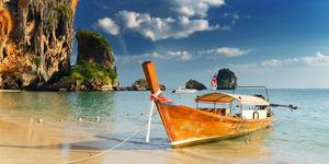 Где провести отпуск в октябре?
