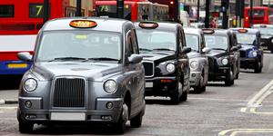 Интересные факты о Лондонском такси
