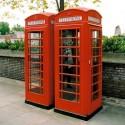 История английской телефонной будки