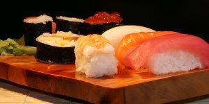 История японской кухни