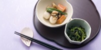 Японская еда – непригодная для европейцев
