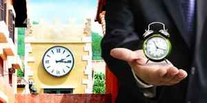 Как пережить смену часовых поясов