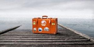 Как правильно собрать чемодан?
