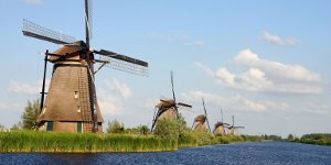 Как провести выходные в Роттердаме