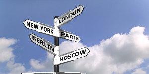 Как Томас Кук придумал туризм