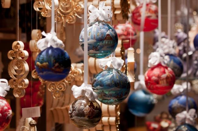 Календарь лучших рождественских ярмарок