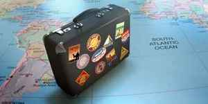 Lost & Found: Что делать при потере багажа?