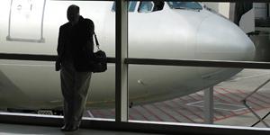 Мифы о вреде мобильной связи в полете