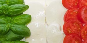 Mоцарелла, вкус Италии!