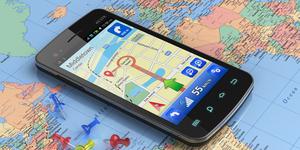 Навигация на местности