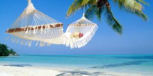 Отпуск - как не сойти с ума