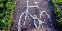 Правильный турист должен ездить на велосипеде