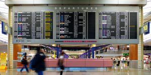 Развлечения в аэропортах