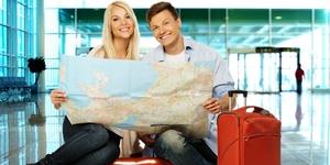 Выбираем сумку для путешествий