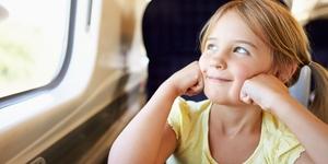 За что мы любим поезда?