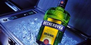 Бехеровка – напиток для настоящих друзей