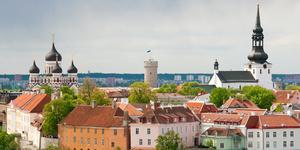 Эстония: маленькая и вкусная страна