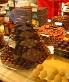 Фестиваль шоколада пройдет во Флоренции