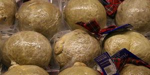 Хаггис – любимое блюдо настоящих горцев