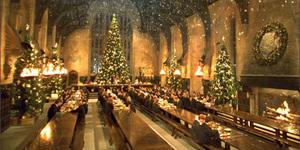 Хогвартс для поклонников Гарри Поттера