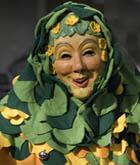 Испанский карнавал - начало весны