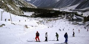 Лучшие горнолыжные курорты Хорватии