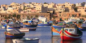 Мальта: морская сказка