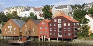 Продажа и покупка жилья в Норвегии