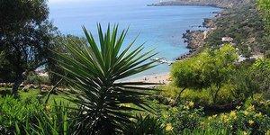 Родина Афродиты - благословенный Кипр