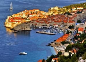 Хорватия, мягкий климат и европейский сервис