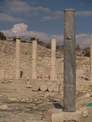 Колонны Аматуса