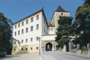 Лобковицев дворец