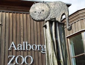 Зоопарк в Ольборге, Дания