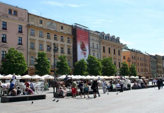 фестивали в Польше