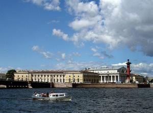 Санкт-Петербургский зоологический музей